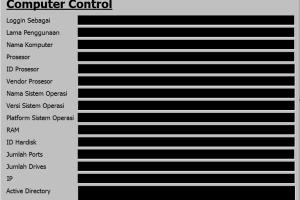 Contoh Program Sederhana Menggunakan Visual Basic Net