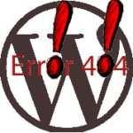 Cara Redirect 404 Not Found di WordPress
