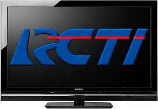Cara Membuat TV Online RCTI Pada Blog