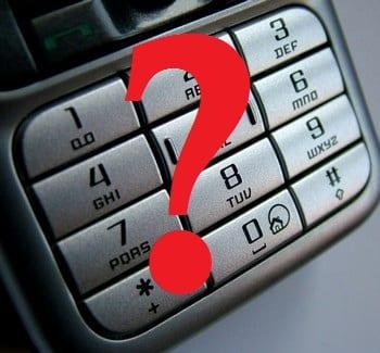 Cara Mengetahui Nomor Handphone Sendiri
