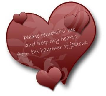 Kumpulan Kata - Kata Cinta Untuk Kekasih Hati