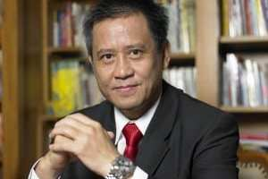 Biografi Dan Profil Andrie Wongso