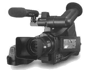 Spesifikasi Panasonic MD 10000