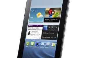 Tips Dasar Samsung Galaxy Tab