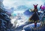 Penggunaan Ice Stacking di Dragon Nest