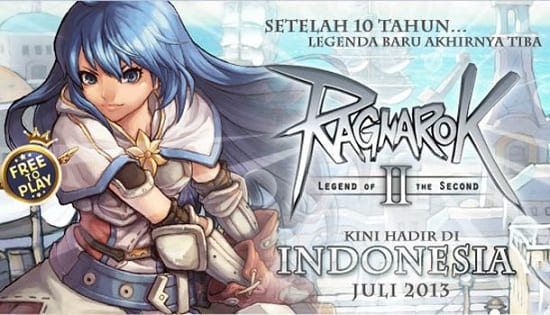 Review Game Ragnarok Online 2 Indonesia