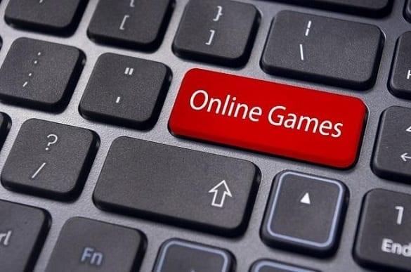 Citra Game Online Di Masyarakat