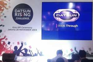 Datsun Rising Challenge