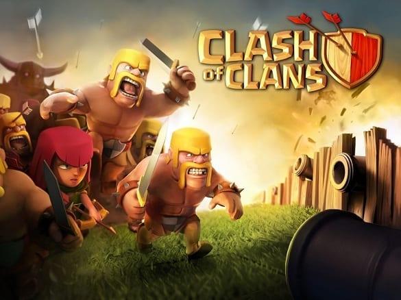 Mengatur Strategi Untuk Clash Of Clans
