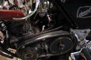 Permasalahan Rantai Keteng Pada Honda Revo