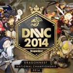 Review Grand Final DNNC 2014