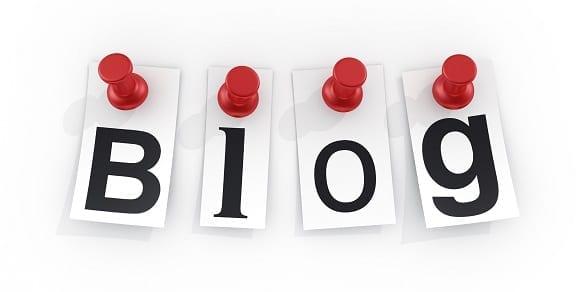 Motivasi Seorang Blogger