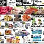 Promo Koran Lottemart Alat Promosi yang Efektif!