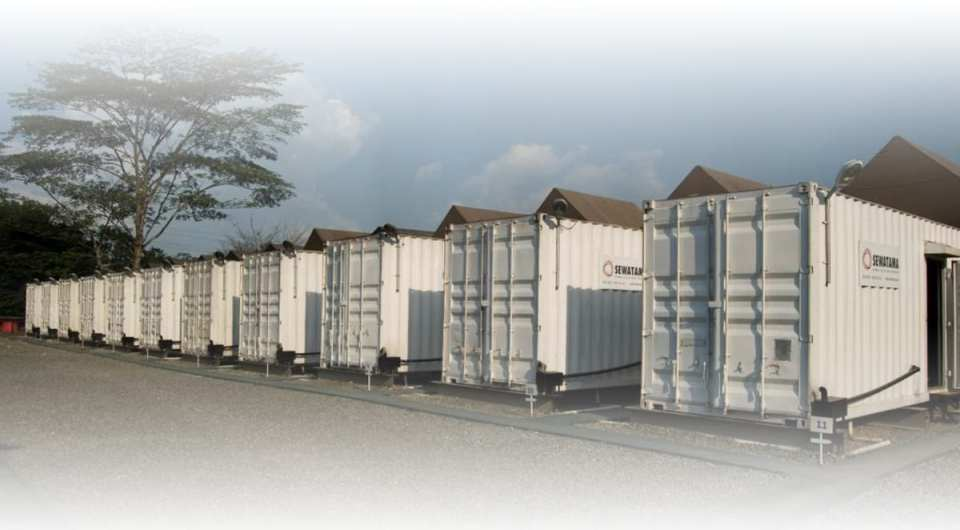 Layanan Reliability Centered Maintenance Sewatama