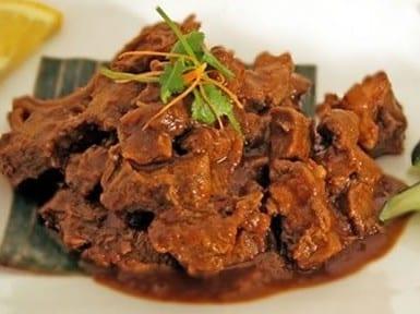 Resep Rendang Daging Sapi Supaya Awet