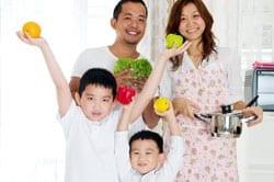 Tips Sehat Sederhana Ala Ibu Bercahaya