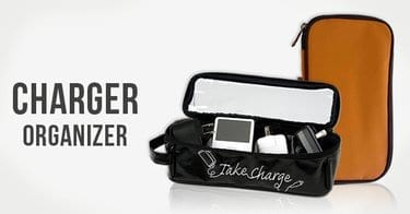 Charger Organizer