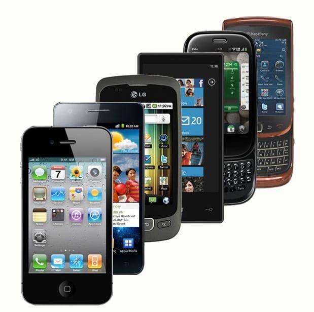 5 Alasan Kenapa Sering Ganti Smartphone