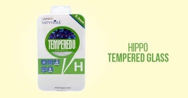 Hippo Tempered Glass