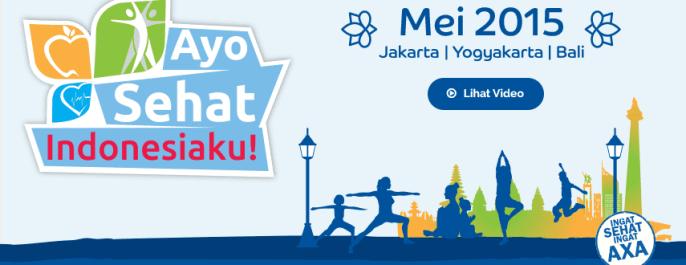 Ayo Sehat Indonesiaku