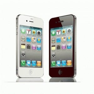 Apple iPhone 4 32 GB