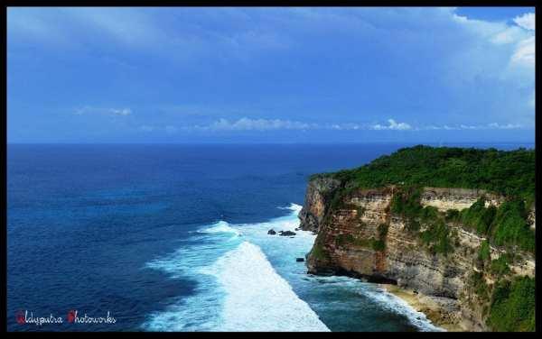 Penginapan Murah di Kota Bali