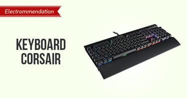 Tips Memilih Keyboard yang Tepat untuk Gamers