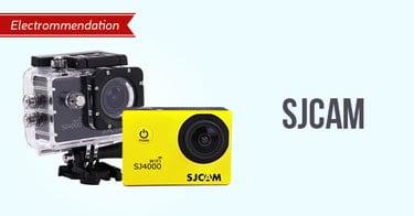Memilih SJCAM Action Camera Terbaik yang Sesuai Kebutuhan