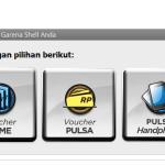 Begini Cara Mengisi Cash PB Garena dengan ATM
