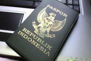 Membuat Paspor Online