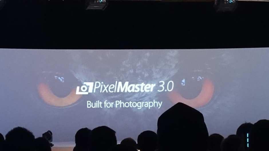 ASUS Zenfone 3 Pixel Master