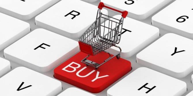 Belanja Online Aman dan Terpercaya