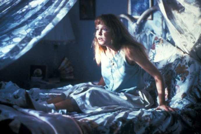 Thrill A Nightmare on Elm Street
