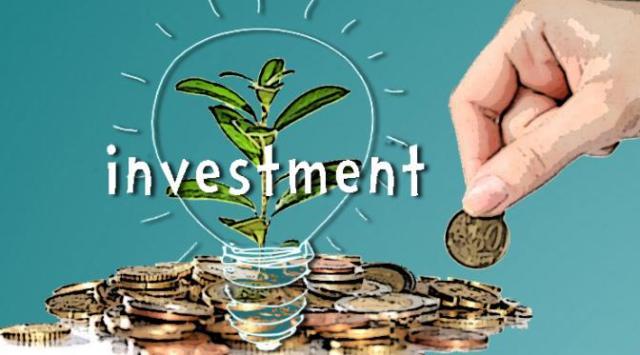 Investasi Keuangan