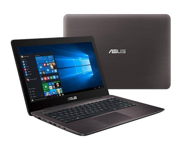 Notebook ASUS A456UR Terbaru