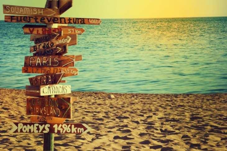 Siapkan Hal Ini Sebelum Kamu Pergi Travelling