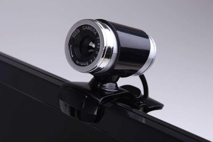 Smartphone Android Sebagai Webcam