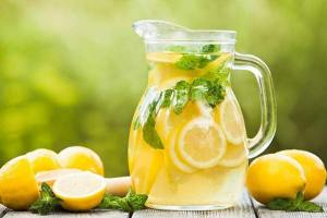 Jus Lemon