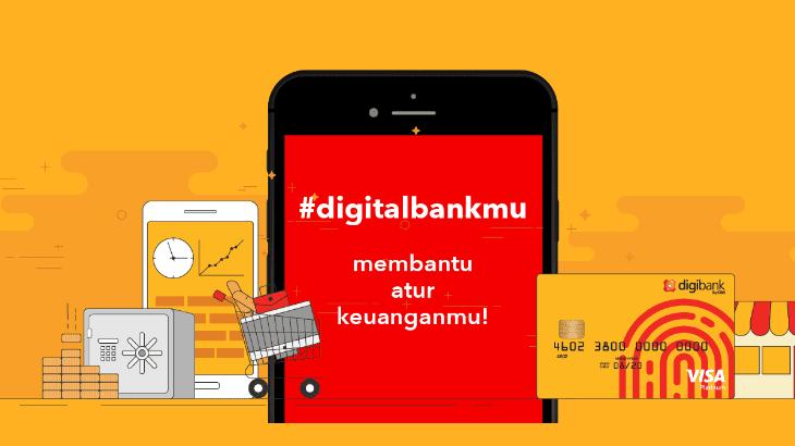 Keuntungan Menggunakan Digibank by DBS