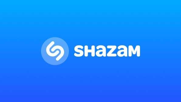 Aplikasi Pendeteksi Judul Lagu Shazam
