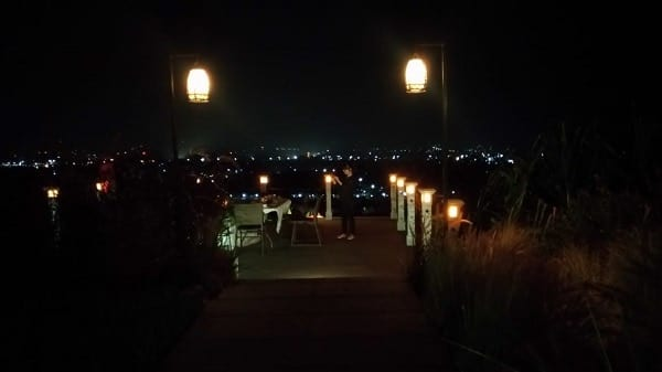 View Abhayagiri SWH Resort