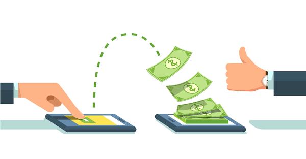 Pembayaran Samsat Online Nasional