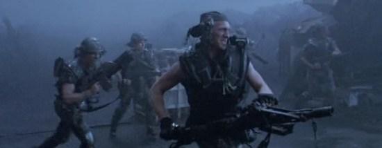 """""""Aunque llamar a los Marines no garantiza el éxito, es importante para minimizar los daños. ACUDE A TU ASESOR."""""""