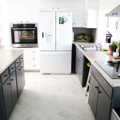 Changing Countertops In Kitchen Kitchens Remodel Our Fixer Upper | Renovation - Ale & Tere A ...