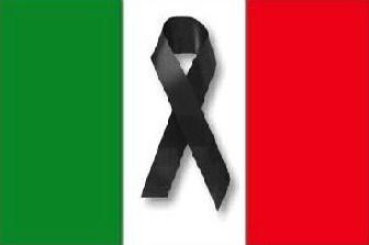 italia-lutto