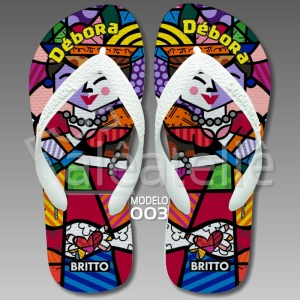 Chinelo Romero Britto 003