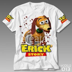 Camiseta Toy Story 013