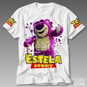 Camiseta Toy Story 016