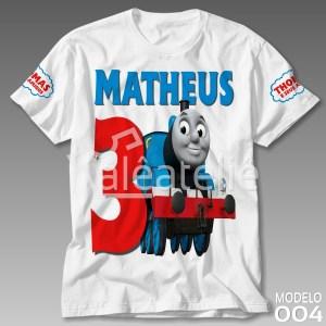 Camiseta Thomas Festa
