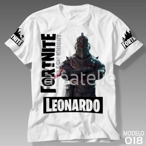 Camiseta Fortnite 018
